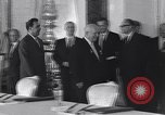 Image of Nikita Khrushchev Moscow Russia Soviet Union, 1963, second 9 stock footage video 65675038606
