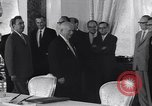 Image of Nikita Khrushchev Moscow Russia Soviet Union, 1963, second 10 stock footage video 65675038606