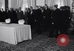 Image of Nikita Khrushchev Moscow Russia Soviet Union, 1963, second 11 stock footage video 65675038606