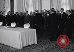 Image of Nikita Khrushchev Moscow Russia Soviet Union, 1963, second 12 stock footage video 65675038606