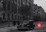 Image of natural gas Moscow Russia Soviet Union, 1949, second 10 stock footage video 65675038609