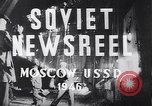 Image of Stalin automobile factory Moscow Russia Soviet Union, 1949, second 10 stock footage video 65675038611