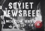Image of Stalin automobile factory Moscow Russia Soviet Union, 1949, second 11 stock footage video 65675038611