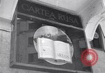 Image of Cartea Rusa Romania, 1949, second 12 stock footage video 65675038612