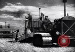 Image of farmers Soviet Union, 1941, second 6 stock footage video 65675038615