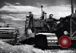 Image of farmers Soviet Union, 1941, second 7 stock footage video 65675038615