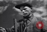 Image of farmers Soviet Union, 1941, second 11 stock footage video 65675038615
