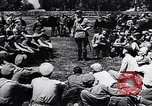 Image of home guard cavalry Soviet Union, 1941, second 4 stock footage video 65675038617