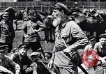Image of home guard cavalry Soviet Union, 1941, second 7 stock footage video 65675038617