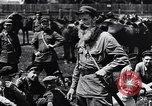Image of home guard cavalry Soviet Union, 1941, second 8 stock footage video 65675038617
