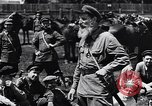 Image of home guard cavalry Soviet Union, 1941, second 9 stock footage video 65675038617