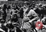 Image of home guard cavalry Soviet Union, 1941, second 12 stock footage video 65675038617