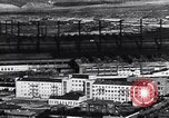 Image of iron and steel plant Stalinsk Soviet Union, 1941, second 6 stock footage video 65675038620