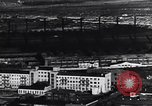 Image of iron and steel plant Stalinsk Soviet Union, 1941, second 7 stock footage video 65675038620