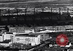 Image of iron and steel plant Stalinsk Soviet Union, 1941, second 8 stock footage video 65675038620