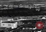 Image of iron and steel plant Stalinsk Soviet Union, 1941, second 9 stock footage video 65675038620