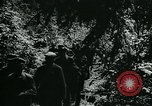 Image of Russian guerrilla fighters World War 2 Soviet Union, 1941, second 7 stock footage video 65675038622