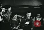 Image of Soviet pilot who rammed a German bomber speaks to his family about it Soviet Union, 1941, second 7 stock footage video 65675038623