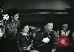 Image of Soviet pilot who rammed a German bomber speaks to his family about it Soviet Union, 1941, second 8 stock footage video 65675038623