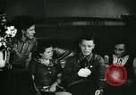 Image of Soviet pilot who rammed a German bomber speaks to his family about it Soviet Union, 1941, second 9 stock footage video 65675038623