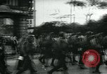 Image of Soviet troops being positioned to defend against German invasion in World War 2 Soviet Union, 1941, second 11 stock footage video 65675038624