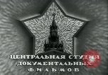 Image of Nikita Khrushchev Soviet Union, 1949, second 4 stock footage video 65675038625