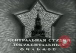 Image of Nikita Khrushchev Soviet Union, 1949, second 5 stock footage video 65675038625