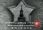Image of Nikita Khrushchev Soviet Union, 1949, second 8 stock footage video 65675038625