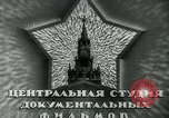 Image of Nikita Khrushchev Soviet Union, 1949, second 10 stock footage video 65675038625