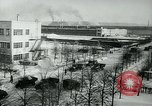 Image of Gorkovskogo auto factory Soviet Union, 1949, second 6 stock footage video 65675038627