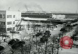 Image of Gorkovskogo auto factory Soviet Union, 1949, second 7 stock footage video 65675038627