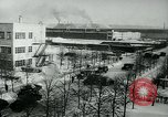 Image of Gorkovskogo auto factory Soviet Union, 1949, second 8 stock footage video 65675038627