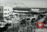 Image of Gorkovskogo auto factory Soviet Union, 1949, second 9 stock footage video 65675038627