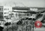 Image of Gorkovskogo auto factory Soviet Union, 1949, second 10 stock footage video 65675038627