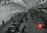 Image of Gorkovskogo auto factory Soviet Union, 1949, second 11 stock footage video 65675038627