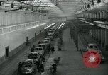 Image of Gorkovskogo auto factory Soviet Union, 1949, second 12 stock footage video 65675038627
