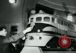 Image of Kharkov locomotive Soviet Union, 1949, second 6 stock footage video 65675038628