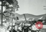 Image of skiing Bakuriani Georgia USA, 1949, second 10 stock footage video 65675038629
