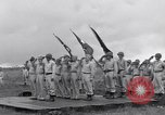 Image of General W Stilwell Luzon Island Philippines, 1945, second 4 stock footage video 65675038638