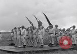 Image of General W Stilwell Luzon Island Philippines, 1945, second 5 stock footage video 65675038638
