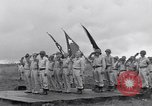 Image of General W Stilwell Luzon Island Philippines, 1945, second 6 stock footage video 65675038638