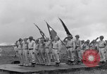 Image of General W Stilwell Luzon Island Philippines, 1945, second 8 stock footage video 65675038638