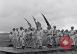 Image of General W Stilwell Luzon Island Philippines, 1945, second 9 stock footage video 65675038638