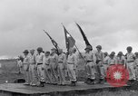 Image of General W Stilwell Luzon Island Philippines, 1945, second 10 stock footage video 65675038638