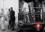 Image of Lieutenant General Eichelberger Honshu Japan, 1945, second 7 stock footage video 65675038640