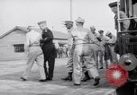 Image of Lieutenant General Eichelberger Honshu Japan, 1945, second 11 stock footage video 65675038640
