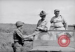 Image of General Joseph W Stilwell Ishigaki Japan, 1945, second 9 stock footage video 65675038643