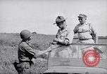 Image of General Joseph W Stilwell Ishigaki Japan, 1945, second 11 stock footage video 65675038643