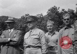 Image of Lieutenant General Richardson Oahu Hawaii USA, 1945, second 4 stock footage video 65675038644