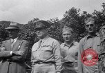 Image of Lieutenant General Richardson Oahu Hawaii USA, 1945, second 5 stock footage video 65675038644